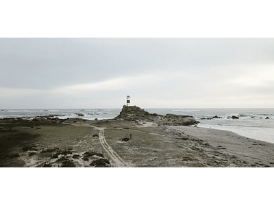 Video Isla Mocha - Faro #04