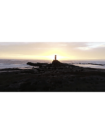 Video Isla Mocha - Faro Atardecer #03