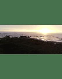 Video Isla Mocha - Faro Atardecer #04