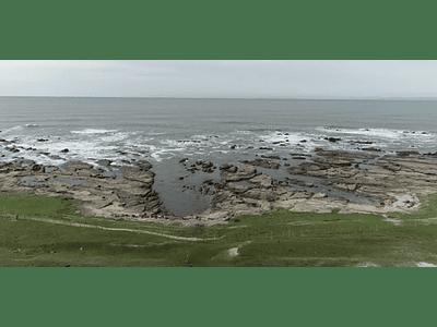 Video Isla Mocha - land and beach # 02