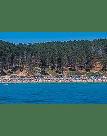 Foto playa el Canelo o2
