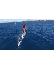 video Lago llanquihue Clip 5