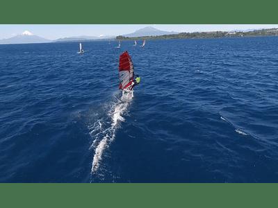 video Lake llanquihue Clip 5