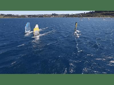 video Lake llanquihue Clip 6