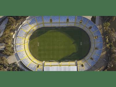 Video Estadio Sausalito Viña del Mar #01