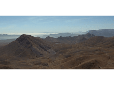 Video Desert of Atacama # 01
