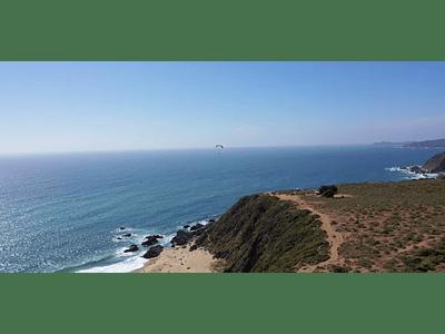 Paragliding - Mirasol - Valparaiso Region # 02