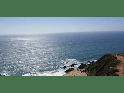 Parapente - Mirasol - Region de Valparaiso #03