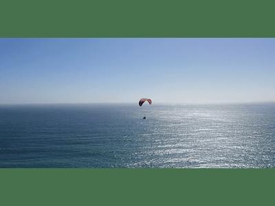 Paragliding - Mirasol - Region of Valparaiso # 04