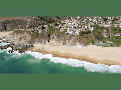 Beach - Mirasol - Valparaiso Region # 05