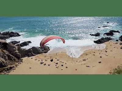 Paragliding - Mirasol - Region of Valparaiso # 07