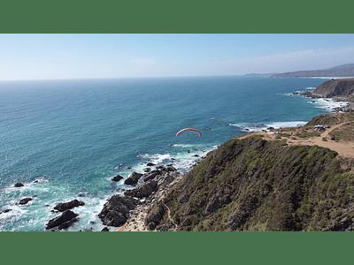 Video Parapente - Mirasol - Region de Valparaiso #08