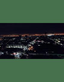 video Santiago Noche - GRUA 01