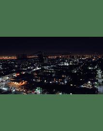 video Santiago Noche - GRUA 02