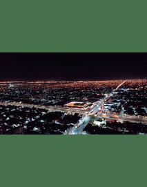 video Santiago Noche Vespucio sur 01