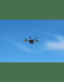 foto drone s800 con camara IMG_8245