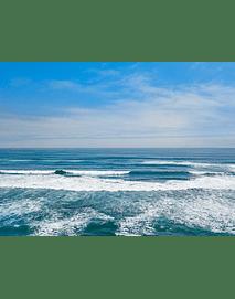 Foto Oceano Pacifico sur Cahuil DJI_0032