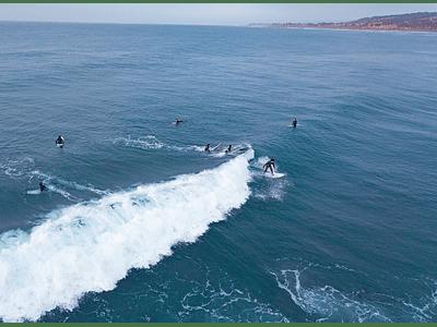 Foto SURF Punta de Lobos DJI_0051