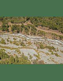 Foto aerea naturaleza Chile central DJI_0121