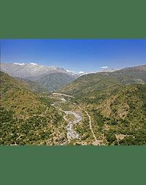 Foto aerea naturaleza Chile central DJI_0140
