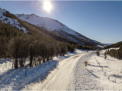 Foto Aysen-Balmaceda invierno 08