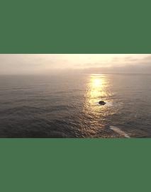 video Los Vilos Coquimbo mar y rocas 07