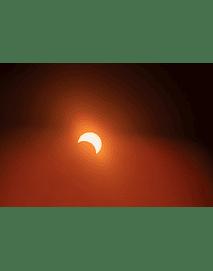 Foto eclipse solar 01