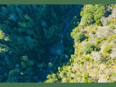 Photo waterfall las buitreras 0270