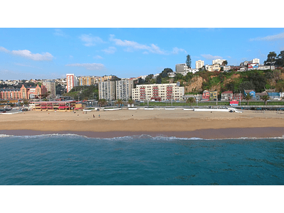 video Aereas Valparaiso # 0029