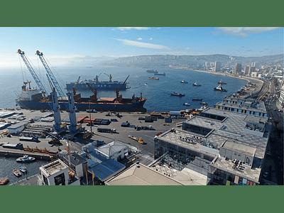 video Aereas Valparaiso #0046