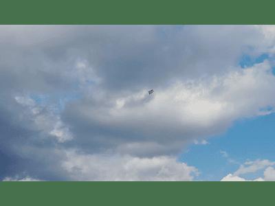 video Volantin - Cometa 01