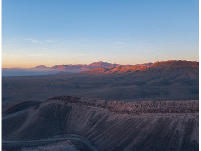 photo of Atacama desert 0074