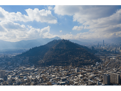 Photo Cerro San Cristobal 00001
