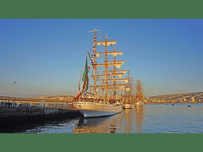foto Valparaiso embarcaciones 0002