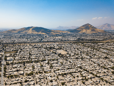 Northwest Santiago DJI_0028