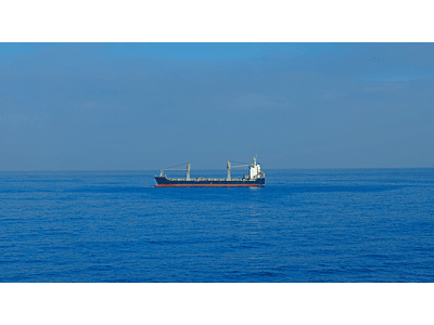 photo cargo ship 0111