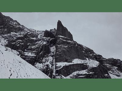 video snowy peaks 04