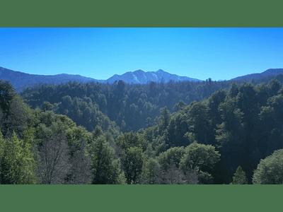 video Chile naturaleza Maule 01