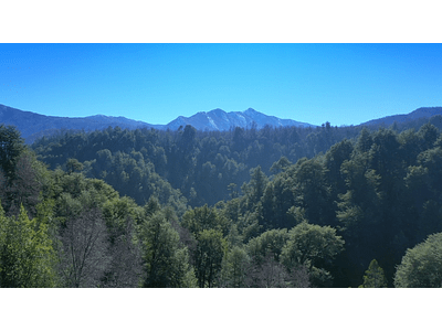 video Chile nature Maule 01