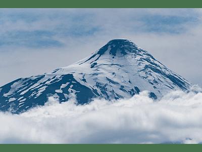 photo Volcan sur Chile P1170346