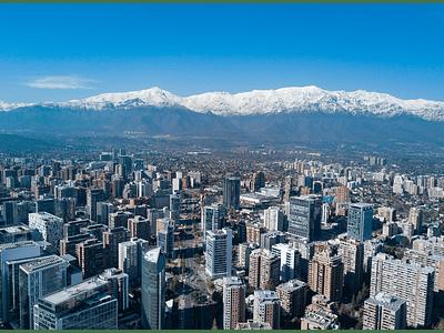 foto Santiago Chile DJI_0041