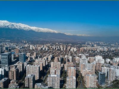 foto Santiago Chile DJI_0044