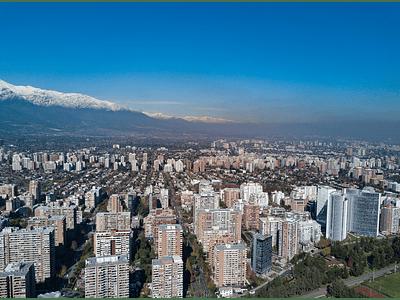 foto Santiago Chile DJI_0045