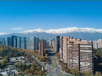 foto Santiago Chile DJI_0038