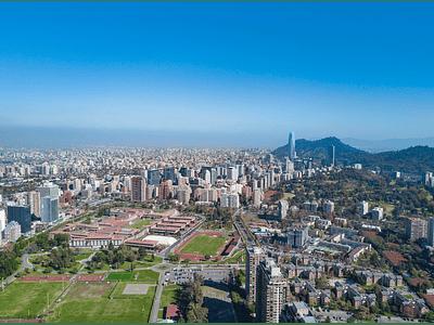 foto Santiago Chile DJI_0046