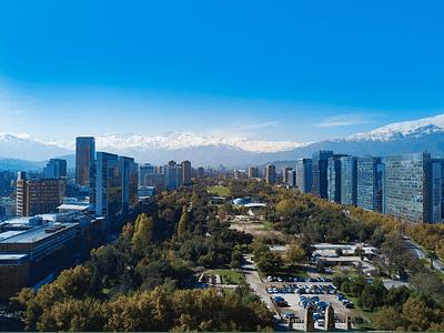foto Santiago Chile DJI_0036