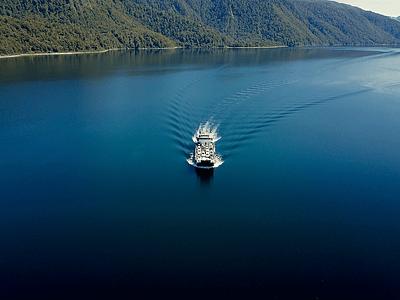 Photo Pirihueico Lake DR_1676