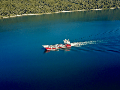 Foto Lago Pirihueico DR_1675