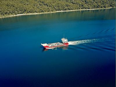 Photo Pirihueico Lake DR_1675