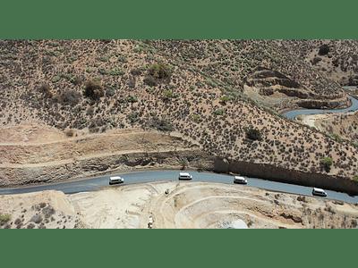 Video ruta minera 01